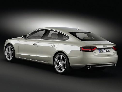 2012 Audi A5 Sportback Photos Photo Gallery Sgcarmart