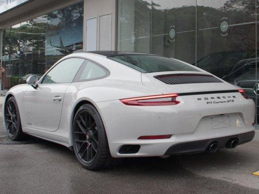 New Porsche 911 Photos Photo Gallery Sgcarmart