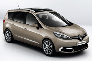 Renault Grand Scenic Diesel
