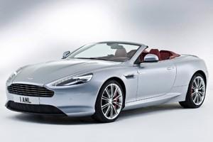 New Aston Martin Db9 Volante Car Prices Photos Specs Features