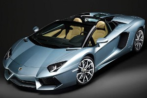2012 Lamborghini Aventador Roadster Car Information Singapore