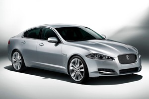 Go To Picture Gallery Jaguar XF