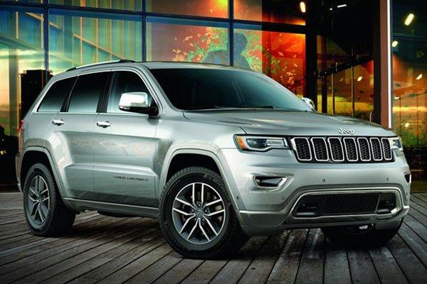 New Jeep Cars Singapore Car Prices Listing Sgcarmart