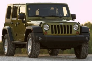 Go To Picture Gallery Jeep Wrangler Unlimited Sahara Diesel
