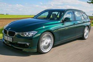 BMW ALPINA B BiTurbo Touring Car Information Singapore - Bmw alpina b3 for sale
