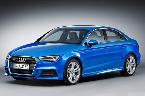 New Audi Cars Singapore Car Prices Amp Listing SgCarMart - Audi cars prices