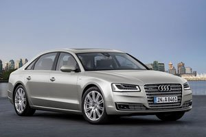 New Audi AL Car Information Singapore SgCarMart - Audi a8l