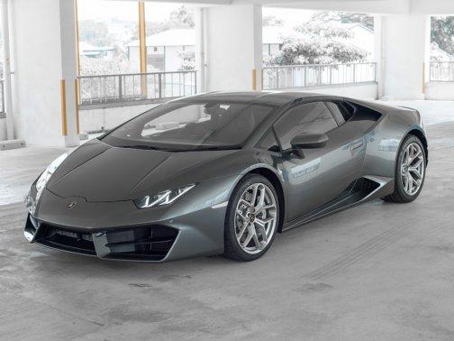 New Lamborghini Huracan Photos Photo Gallery Sgcarmart