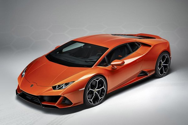 New Lamborghini Huracan Car Information Singapore Sgcarmart