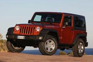New Jeep Wrangler Rubicon Car Prices Photos Specs Features
