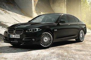 BMW ALPINA D BiTurbo Saloon Car Information Singapore SgCarMart - Bmw b5 alpina for sale