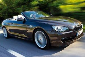 BMW ALPINA B BiTurbo Convertible Car Information Singapore - Bmw alpina b6 biturbo price
