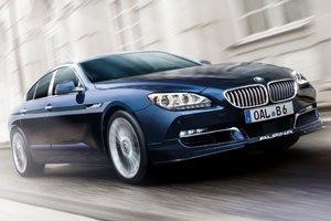 BMW ALPINA B BiTurbo Gran Coupe Car Information Singapore - Bmw alpina b6 biturbo price