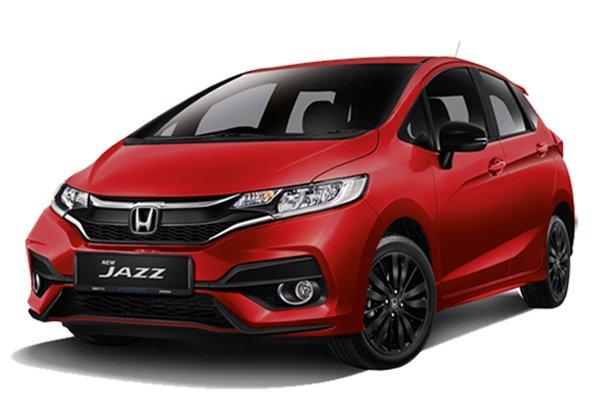 New Honda Jazz Car Information Singapore Sgcarmart