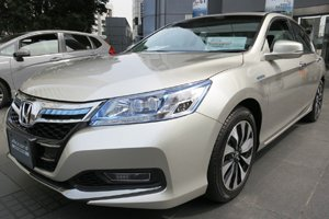 Go To Picture Gallery Honda Accord Hybrid