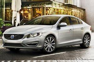 New Volvo S60 Car Information Singapore - sgCarMart