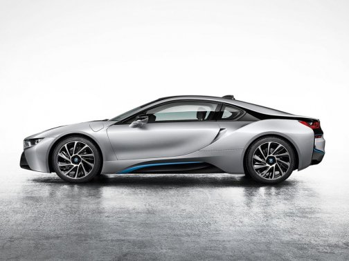 New Bmw I8 Coupe Photos Photo Gallery Sgcarmart