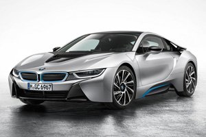 New Bmw I8 Coupe Car Information Singapore Sgcarmart