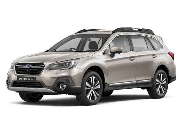 New Subaru Outback Prices Info
