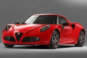 New Alfa Romeo C Car Information Singapore SgCarMart - Buy alfa romeo 4c