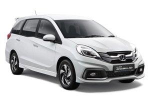 2015 Honda Mobilio Consumer Reviews Review Sgcarmart