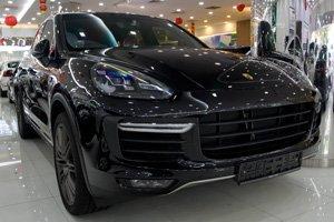 New Porsche Cayenne 2014 Car Information Singapore Sgcarmart