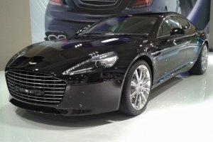 New Aston Martin Rapide S Car Information Singapore SgCarMart - Aston martin rapid s