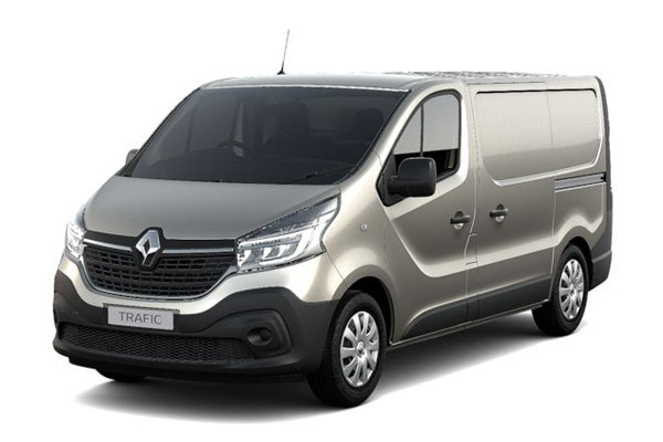 New Renault Trafic 1 6T dCi SWB (M) Specs | Specifications Singapore