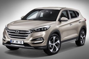 Go To Picture Gallery Hyundai Tucson