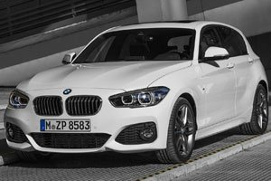2015 Bmw 1 Series Hatchback Diesel Car Information Singapore Sgcarmart
