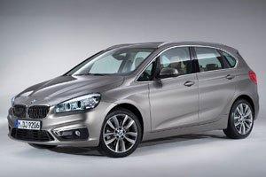 BMW 2 Series Active Tourer Diesel