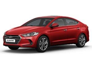 New Hyundai Elantra Car Prices, Photos, Specs, Features