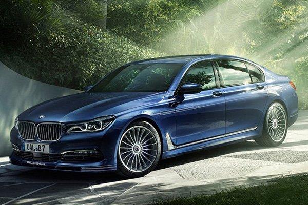 New BMW ALPINA B BiTurbo Car Prices Photos Specs Features - Bmw alpina b7 specs
