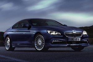 BMW ALPINA B BiTurbo Coupe Car Information Singapore SgCarMart - Bmw alpina b6 biturbo price