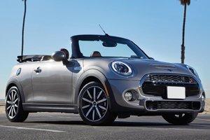 New Mini Cooper S Convertible Car Prices Photos Specs Features