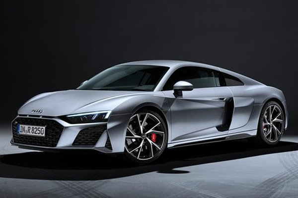 New Audi R Car Information Singapore SgCarMart - Price of audi r8