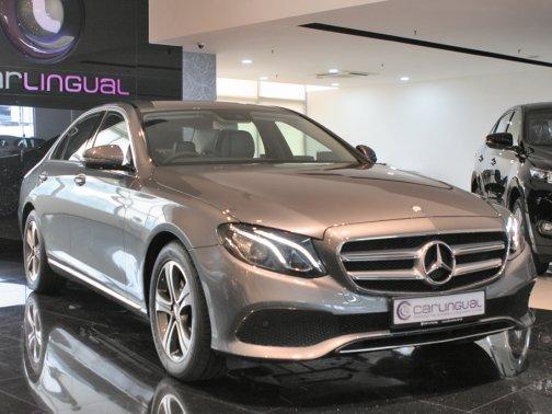 New Mercedes Benz E Class Saloon Photos Photo Gallery Sgcarmart