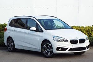 BMW 2 Series Gran Tourer Diesel