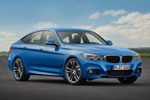 BMW 3 Series Gran Turismo