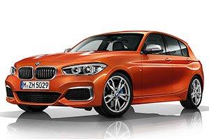 BMW M Series M140i