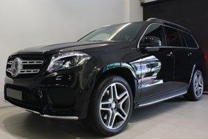 Mercedes-Benz GLS-Class Diesel