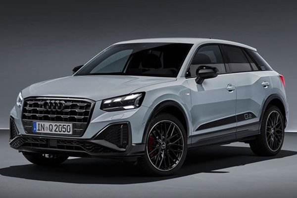 New Audi Q2 Car Information Singapore Sgcarmart