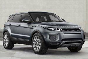 b101a84abac7e New Land Rover Range Rover Evoque Diesel Car Prices, Photos, Specs ...