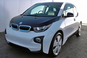BMW i3 Electric