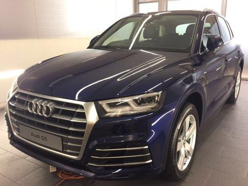 New Audi Q Photos Photo Gallery SgCarMart - Q5 audi