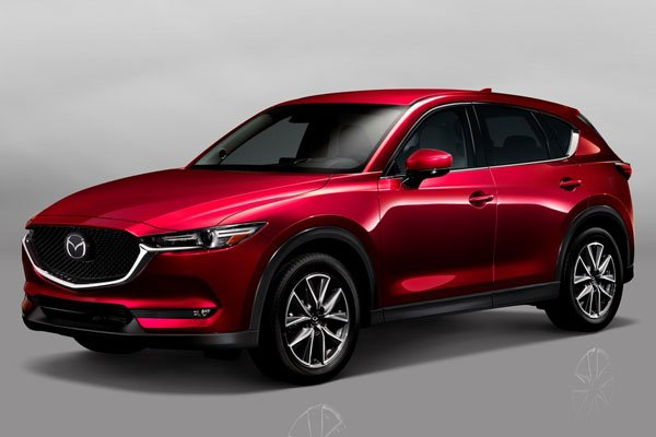 Go To Picture Gallery Mazda CX 5