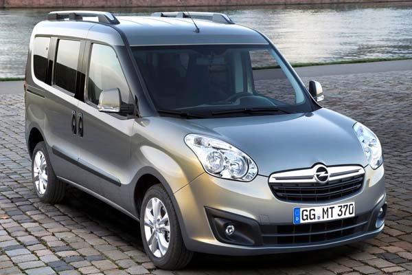 New Opel Combo Car Information Singapore Sgcarmart