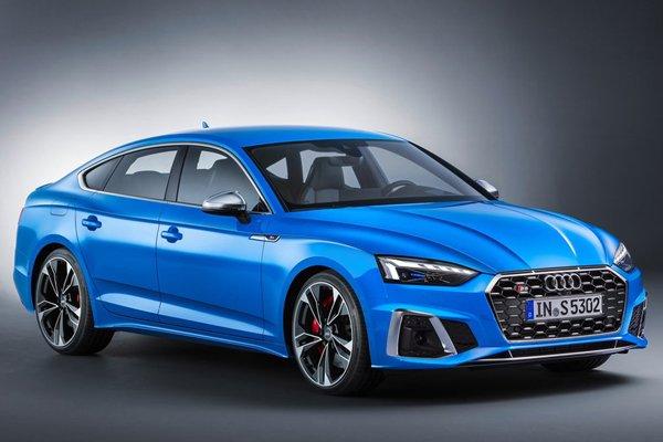 New Audi S Sportback Car Information Singapore SgCarMart - S5 audi
