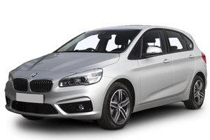 BMW 2 Series Active Tourer Diesel
