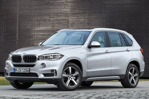 Go To Picture Gallery Bmw X5 Plug In Hybrid